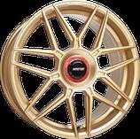 MOTEC GT ONE MCT14 GOLD | 19 - 20 ZOLL | AB 230,00 EURO PRO STÜCK |