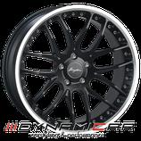 BREYTON RACE GTP MATT BLACK | 19 - 21 ZOLL | AB 385,00 EURO PRO STÜCK