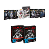 Goblin Slayer - Bundle (Complete Collection + Movie - Limited Steelbook Edition)