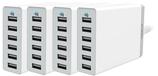 Aufpreis -  Lade-Set (USB-Verteiler) für Laptop-Trolley