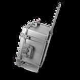 Hartschalenkoffer mit Trolleyfunktion für 20 iPads oder Tablets inkl. Ladefunktion über USB