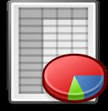 Microsoft Excel | Sept. 2015