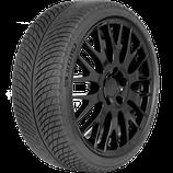 Michelin | Pilot Alpin 5