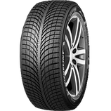 Michelin | Latitude Alpin LA2