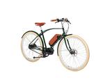 ODIEL Alfine 8Di2 E-Bike,Sport Lenker
