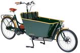 Achielle Cargo E-bike  Fere
