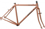 Rahmenset/Cross Check Cyclocross 700 C