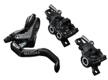 MT TRAIL Sport, 1-FINGER HC-HEBEL,HR /VR Set