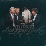 Oak Ridge Boys - 17th Avenue Revival