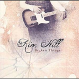 Kim Hill - Broken Things