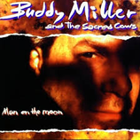 Buddy Miller - Man On The Moon