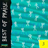 Hänssler Music Sampler : Best of Praise 3