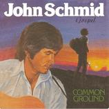 John Schmid