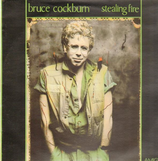 Bruce Cockburn - Stealing Fire 1984