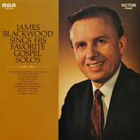 James Blackwood - His Favorite Gospel Sings