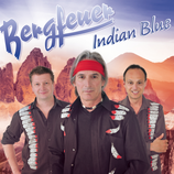 Bergfeuer - Indian Blue