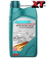ADDINOL 4T SAE 10W-60 SUPER RACING