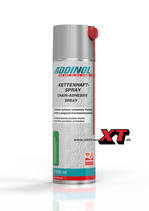 ADDINOL Kettenspray • Chain Spray