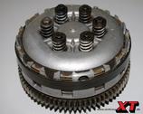 SR XT 500 Kupplung Nabe / Clutch Hub