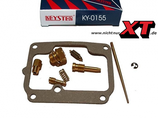 RD250 Vergaser Reparatursatz / Carb Repair Kit KY-0155
