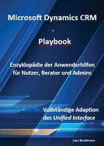 Microsoft Dynamics CRM - Playbook (verfügbar ab 16.11.20)