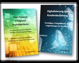 Bundle: Digitalisierung der Kundenbeziehung + CRM-Prozesse optimal evaluieren