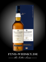 Talisker 12yo Friends of Classic Malts 2007