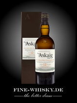 Port Askaig 12yo Autumn Edition 2020