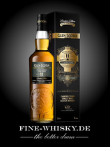 Glen Scotia 11yo Sherry Double Cask Finish