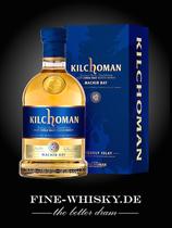 Kilchoman Machir Bay 2013