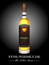 Compass Box Flaming Heart 2018 1,5l Magnum