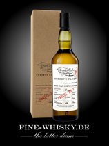 Benrinnes 13yo Vintage 2007 Reserve Casks Parcel 3 - The Single Malts of Scotland