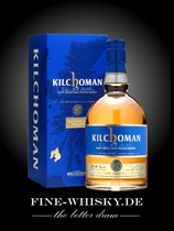Kilchoman Autumn Release 2009