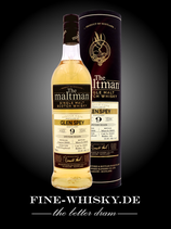 Glen Spey Vintage 2009 Hogshead No.804609 9yo - The Maltman