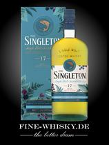 Singleton of Dufftown 17yo Vintage 2002 Special Release 2020