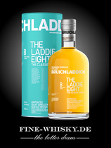 Bruichladdich 8yo The Laddie Eight