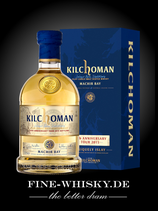 Kilchoman Machir Bay 2015 10th Anniversary Tour