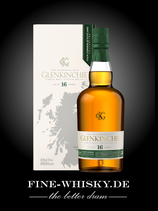 Glenkinchie 16yo - Four Corners of Scotland No.1