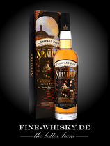 Compass Box The Story of The Spaniard Batch TS-2019 A