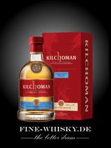 Kilchoman 10yo Vintage 2010 Single Bourbon Cask 784/2010