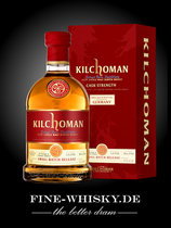 Kilchoman Small Batch Release for Germany 2016