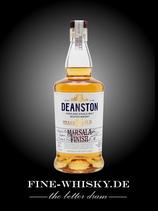 Deanston 15yo Vintage 2002 Marsala Cask Finish Distillery Exclusive