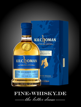 Kilchoman 10yo Club Release 6th Edition - 2017