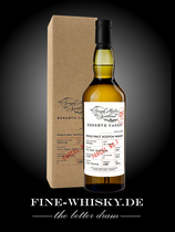 Glen Elgin 12yo Vintage 2007 Reserve Casks Parcel 3 - The Single Malts of Scotland