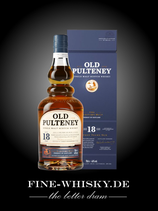 Old Pulteney 18yo