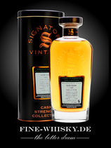 Glen Elgin 24yo Signatory Vintage 1995/2020 Cask 3263
