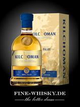 Kilchoman 100% Islay 7th Edition