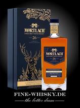 Mortlach 26yo Special Release 2019
