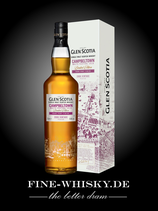 Glen Scotia Vintage 2008 Campbeltown Festival 2018