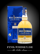 Kilchoman Single Cask for Germany First Release 2010